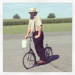 Contadino Amish