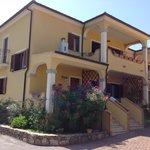 Foto de Residence Corte Dei Venti