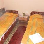 Boglárka Apartmanházak (hálószoba)