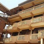 Mt kigali hotel