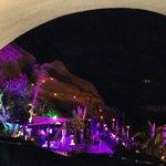 La Baia del Corallo Nero si illumina!!!