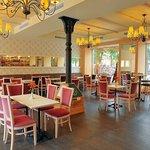 Photo of Wolkonsky Patisserie & Cafe