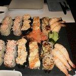 ภาพถ่ายของ Kenzo Sushi