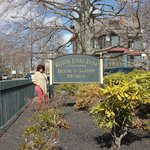 Rotch-Jones-Duff House and Garden Museum