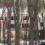 Hotel Villa Nettuno Foto