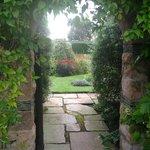 Portal walled gardens