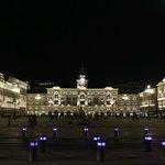 Trieste - Place de l'Unité