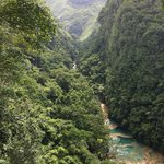 Nearby Attractions include beautiful rivers, caves/bats, Lanquin and Semuc Champey.
