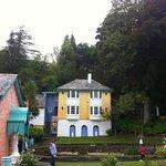 Cottage Village suite TRINITY