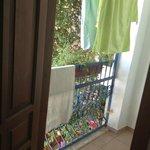 balcony room 6