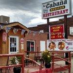 La Cabana Mexican Restaurant