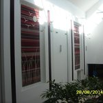 Reception Walls