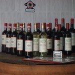 prodotti vino e olio