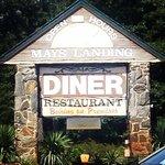 Mays Landing Diner