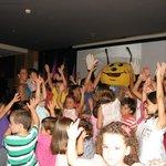 Pepe, Atilio y Cía: un equipo para el éxito en el entretenemiento infantil