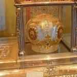 La corona di santo Demetrios