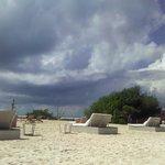 herencia playa