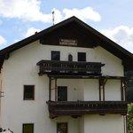 Pfarrgasthof Pflersch