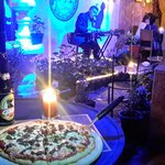 Foto de La Esquina Jazz Cafe