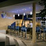 Frangipani Bar & Terrace