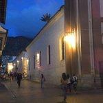 Centro historico