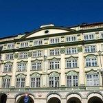 Здания в стиле барокко
