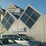 Foto de Super Hotel Nara Yamatokoriyama