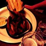 chip&beer