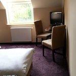 Foto de Hotel Belfer
