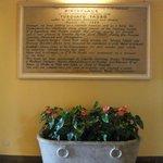 Historie des Hotels