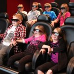 4D Movie Ride