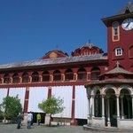 Monastery of Vatopedi