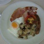Great Breakfast..
