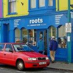 Roots, Criccieth