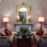Verdi Fireplace