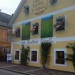 Cafe Konditorei Schnessl
