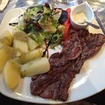 Nice cuisine
