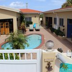 Foto de Little Paradise Aruba Vacation Apartments