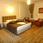 Photo de Aymini Hotel