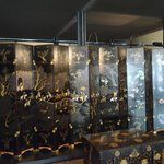 Oriental exhibition