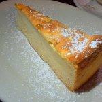 Original Italian cheesecake