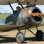 Stow Maries Great War Aerodrome
