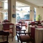 El Tiesto Restaurant