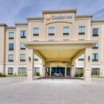 Comfort Inn Fort Worth