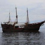 Hotel cercano a la marina para disfrutar del paseo pirata
