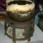 Casserole Clay Pot