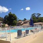 piscine des oceanides