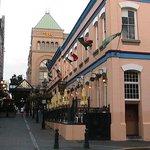 Garrick's Pub - Bastion Square