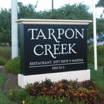 Tarpon Creek
