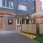 Salva D'or Restaurant